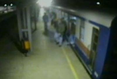 Acusado de obrigar jovens a pularem de trem será julgado