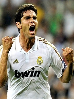 Assistente técnico do Real exalta recuperação de Kaká