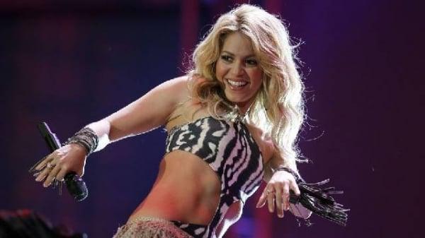 Cantora Shakira compra ilha nas Bahamas por R$ 29 mil