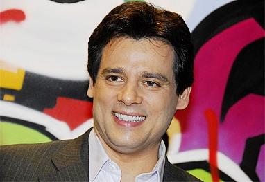 Celso Portiolli diz que já recebeu proposta para trabalhar na Globo