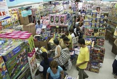 Maioria dos varejistas prevê alta na venda para Dia das Crianças