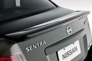Nissan anuncia Sentra SR no Brasil a partir de R$ 57 mil; fotos!