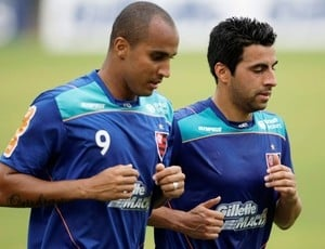 Atacante Deivid cobra direitos atrasados no Flamengo; saiba!