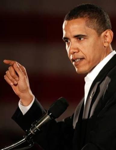 Obama diz que morte de Al Awlaqi foi um