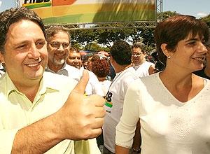 Rio: Cassada por abuso de poder, Rosinha