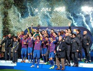 Barça lidera lista da IFFHS, que tem Santos em sexto e Vélez em terceiro