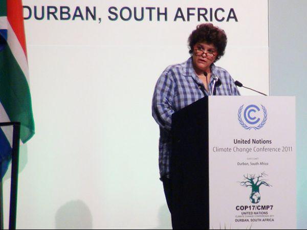 Brasil busca reforçar diálogo com Estados Unidos sobre meio ambiente