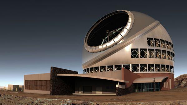 China e Índia querem construir o maior telescópio do mundo em 2018