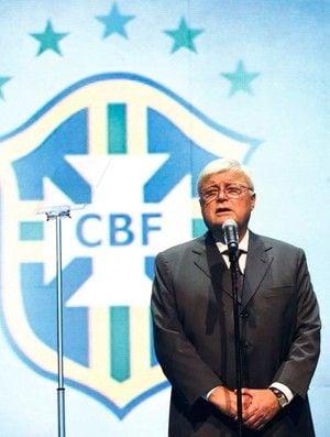 Ricardo Teixeira volta à CBF e ao COL no início de fevereiro