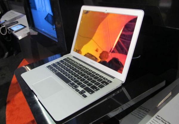 Película para PCs e tablets deixa tela à prova de xeretas