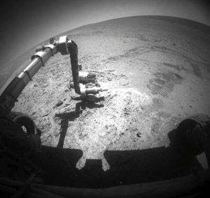 NASA lança aplicativo para mostrar imagens de Marte no Android e iPhone