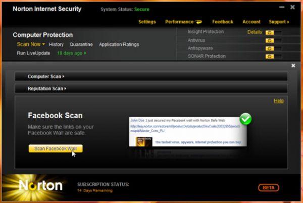Código-fonte do Norton poderá ser divulgado hoje
