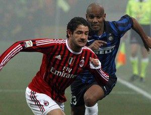 Materazzi sugere que Inter de Milão tire Pato do Milan: