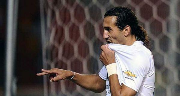 Palmeiras e LDU confirmam: Barcos é o novo centroavante alviverde