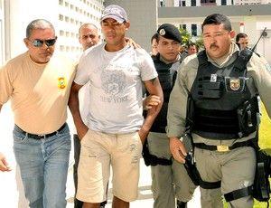 Marcelinho Paraíba é indiciado pelo crime de estupro em Campina
