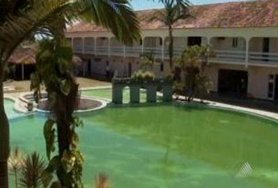 Prefeito despacha em hotel que custa R$ 10 mil aos cofres públicos
