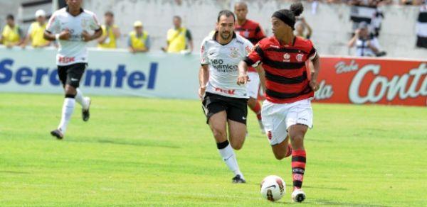 Ronaldinho Gaúcho justifica flagra em hotel e diz que errou de andar