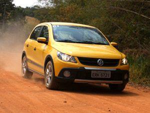 Volkswagen amplia oferta de carros com freios ABS e airbags