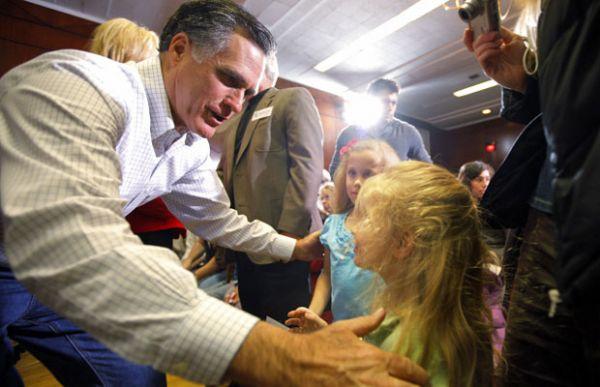 Republicanos começam escolher o rival de Obama nas eleições