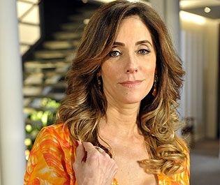 O grande segredo de Tereza Cristina será divulgado pelos jornais de