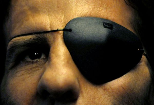 Toureiro que teve olho perfurado por chifre diz que volta à arena em março