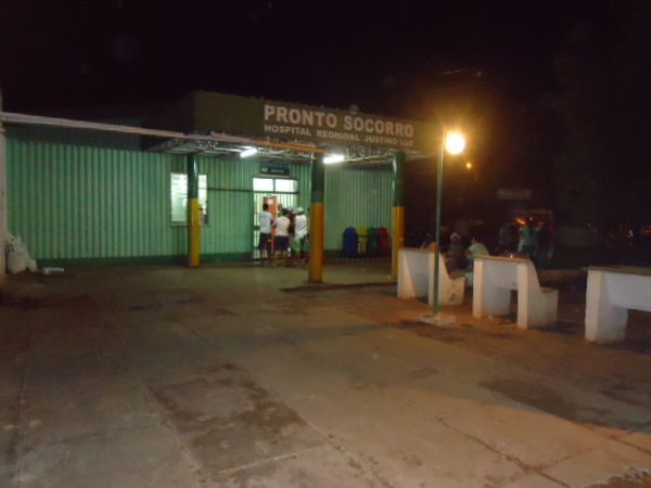 Tragédia: Pai mata o filho com cinco tiros em Picos