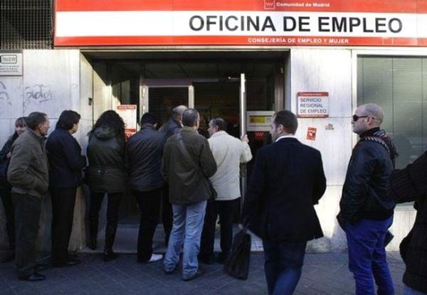 Desde início da crise, 27 milhões de pessoas perderam o emprego
