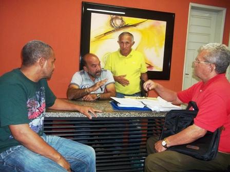 Valença Esporte Clube (VEC) no Futebol Profissional do Piauí 2012.