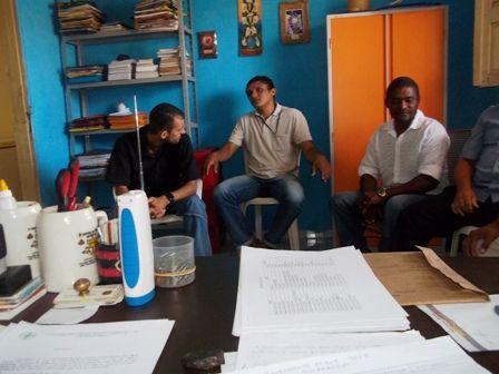 Reunião do Sindicato dos Agentes Comunitários de Saúde do Piauí movimenta autoridades. - Imagem 3