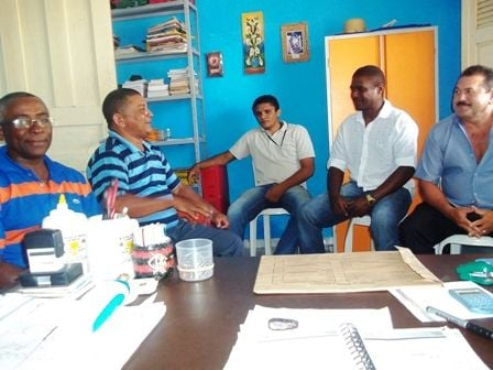 Reunião do Sindicato dos Agentes Comunitários de Saúde do Piauí movimenta autoridades. - Imagem 1