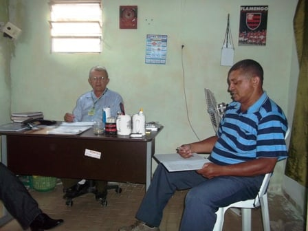 Reunião do Sindicato dos Agentes Comunitários de Saúde do Piauí movimenta autoridades.