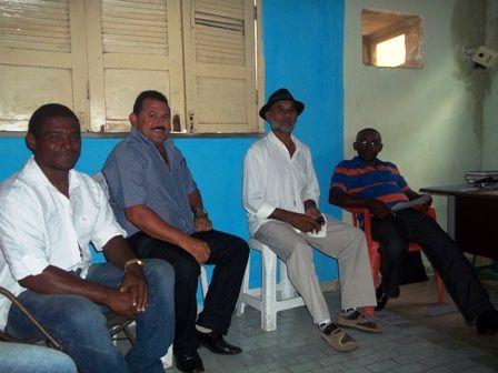 Reunião do Sindicato dos Agentes Comunitários de Saúde do Piauí movimenta autoridades. - Imagem 2