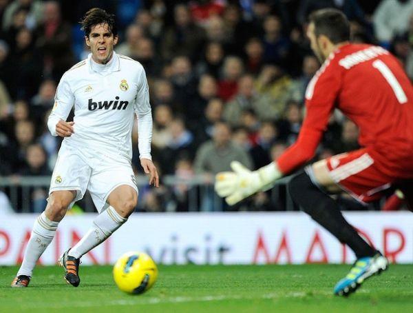 Enfraquecido, Kaká se diz importante e deve continuar no Real Madrid
