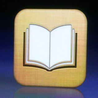 Apple deve lançar novos recursos do aplicativo iBooks em breve