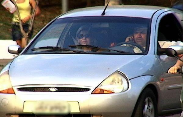 Aplicativo grátis ajuda motorista a não se distrair com uso do celular