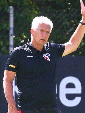Com Leão, Tricolor engata série de vitórias que não vinha desde 2005