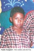 Garoto de 12 anos morre após comer alimento envenenado em lixão