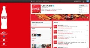 Twitter pode criar páginas especiais para empresas
