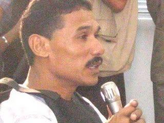 Condenado por matar 40 tenta escapar de Pedrinhas por buraco
