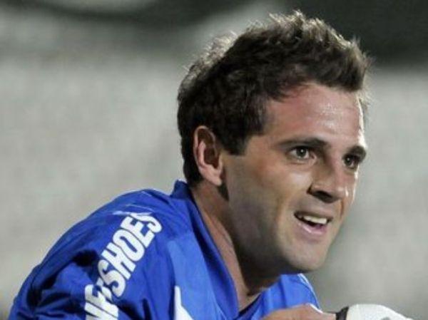 Hackers invadem Twitter do Cruzeiro e anunciam saída de Montillo
