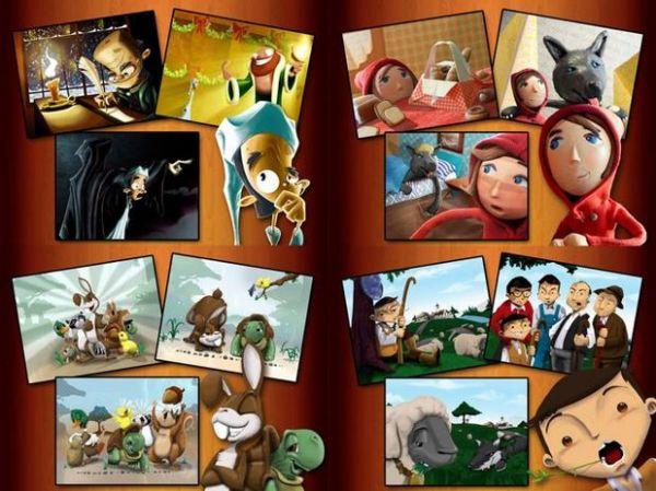 Para crianças, iPad oferece apps de desenho e leitura