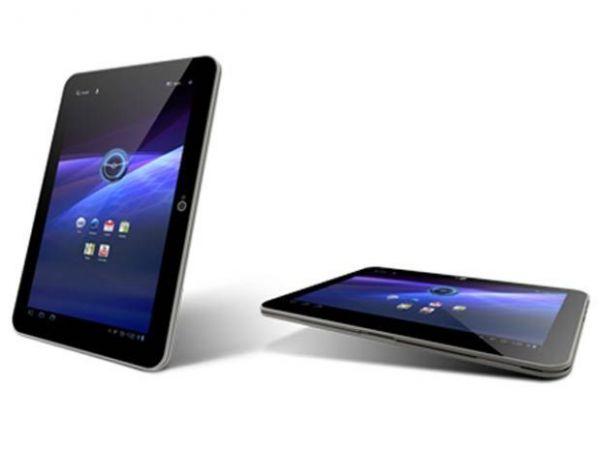 CES: Toshiba deve lançar tablet e ultrabook mais finos do mundo