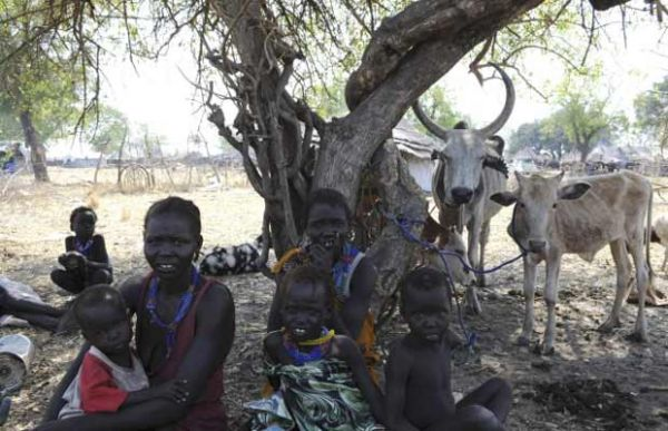 Confrontos no Sudão do Sul matam 3.000 numa semana, diz governo