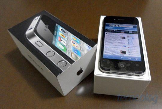 Novo iPhone consome duas vezes mais dados que modelo anterior