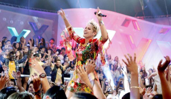 Ruim de audiência, TV Xuxa tenta reverter crise com novo formato