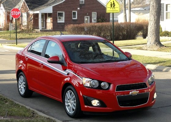 Chevrolet Sonic substitui Corsa na categoria dos compactos premium ... deebef06cf6bb