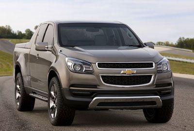 Chevrolet prepara renovação da linha; marcas possuem surpresas