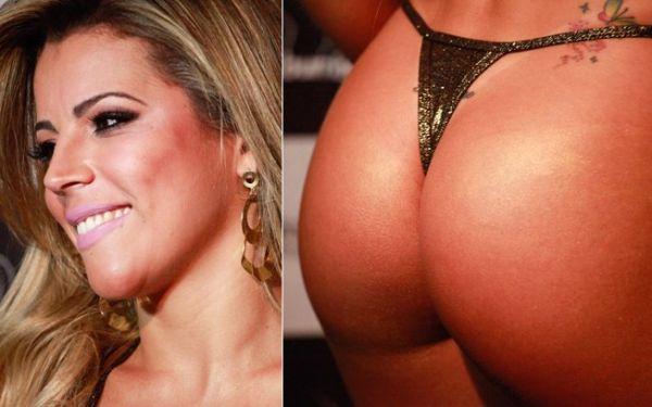 Vencedoras do concurso Miss Bumbum 2011 dão dicas para busca de curvas perfeitas