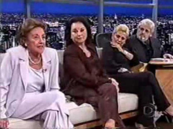 Globo reapresenta