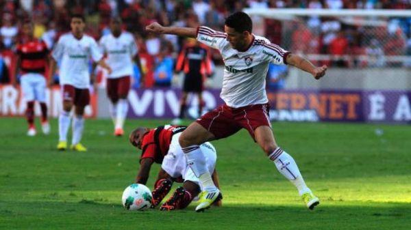 Melhor defesa, Fluminense completou 11 jogos sem sofrer gol